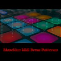 Maschine MIDI Drum Patterns
