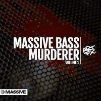 Massive Bass Murderer Vol.1
