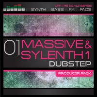 MASSIVE & SYLENTH 01 - DUBSTEP - OFF THE SCALE
