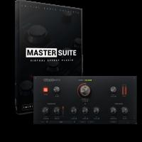 Master Suite - Mastering Plugin