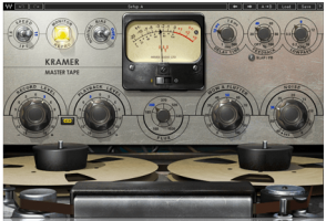 Tapes, Tubes, & Transistors