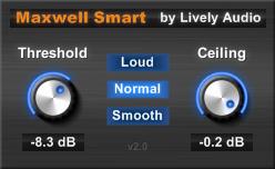 Maxwell Smart