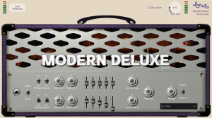 Modern Deluxe