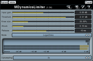 MDynamicsLimiter