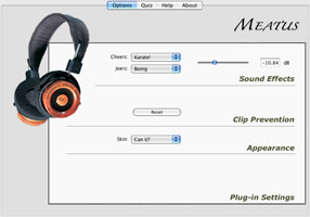 Auricula Ear Training Plug-ins