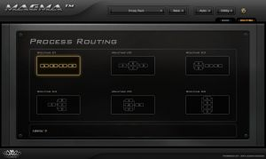 Nomad Factory Magma - Effects Suite Plug-in Chainer / Rack