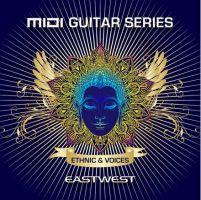 MIDI Guitar Series Vol 2: Ethnic and Voices