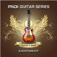 MIDI Guitar Series Vol 4: Guitar and Bass