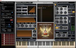 MIDI Guitar Series Bundle
