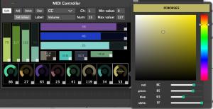 MIDI Lab