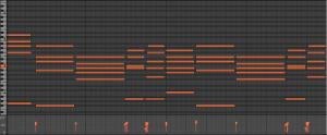 The R&B Chord Progressions MIDI Library