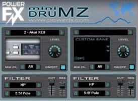 Mini Drumz