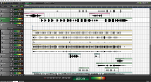 Acoustica Mixcraft 6 Build 180 - Music Production and Multi-Track