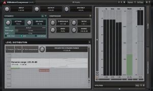 MModernCompressor