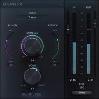 Drumflex