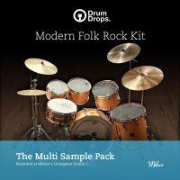 Modern Folk Rock Kit - Multi Sample Pack