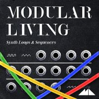 ModeAudio Modular Living: Synth Loops Sequences