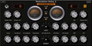 Modulation Delay 2