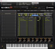 Synth Latin Piano