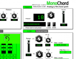 MonoChord 1.4