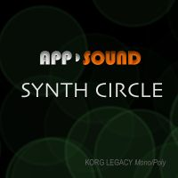 Synth Circle for Korg MonoPoly