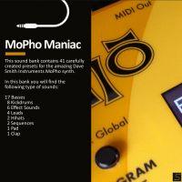 MoPho Maniac