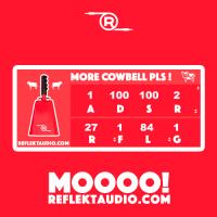 More Cowbell PLS