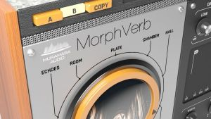 MorphVerb by Muramasa