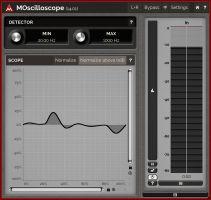 MOscilloscope
