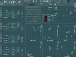 Movement for Kontakt 5.6