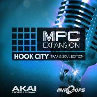 Hook City - Trap & Soul Edition