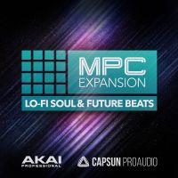Lo-Fi Soul & Future Beats