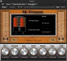 M-Pressor