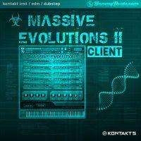 Massive Evolutions II - Client