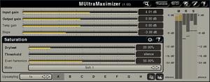MUltraMaximizer