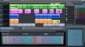 MAGIX releases new Music Maker - professional audio engine, true multicore support and numerous new loops and effects