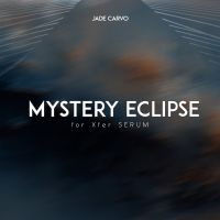 Mystery Eclipse (for Serum by Xfer Records)