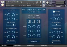 Photosynthesis Vol 2 - Mystic