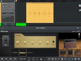 n-Track Studio 9 for iOS
