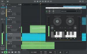 n-Track Studio 9