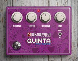 NA Quinta Pitch Machine