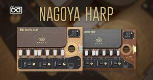 Nagoya Harp