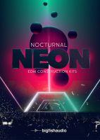 Nocturnal Neon: EDM Construction Kits