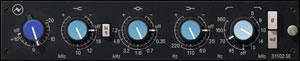 Neve 31102 / 31102SE Classic Console EQs
