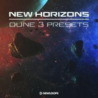 New Horizons - Dune 3 Presets