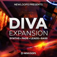 New Loops - Diva Expansion (Diva Presets)