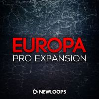 Europa Pro Expansion