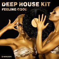 New Loops releases Feeling Good - Deep House Kit WAV and MPC Expansion