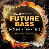 Future Bass Explosion Massive Presets