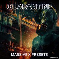 Quarantine - Massive X Presets